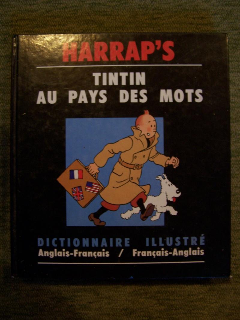 [résolu]  Tintin. 100_6710