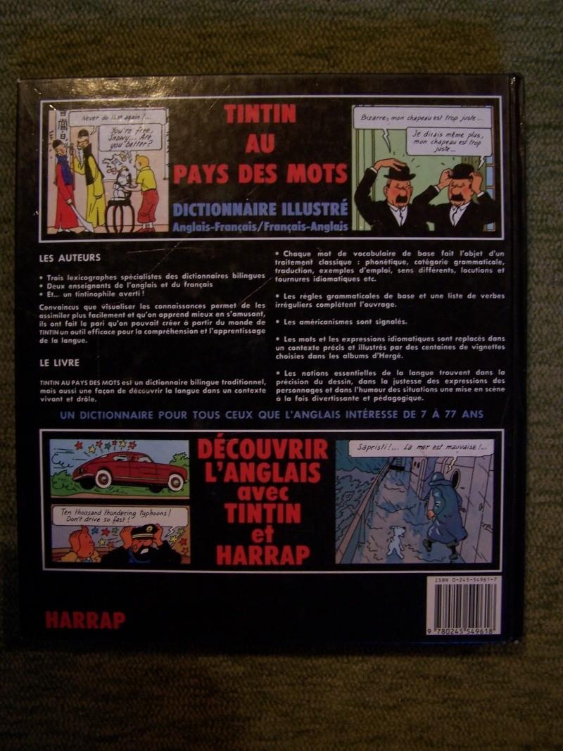 [résolu]  Tintin. 100_6711