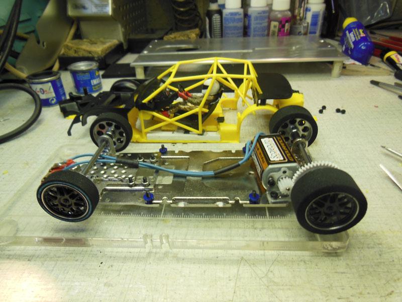 Mercedes Classe C DTM Merced12