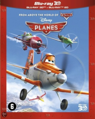 [BD/ DVD] Les édition Benelux des films Disney - Page 40 92000012