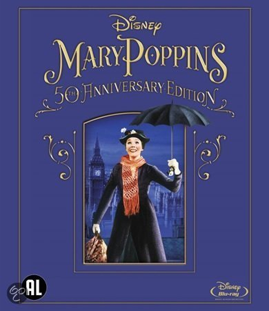 [BD/ DVD] Les édition Benelux des films Disney 92000013