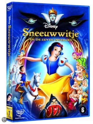[BD/ DVD] Les édition Benelux des films Disney - Page 2 92000018