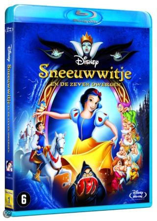 [BD/ DVD] Les édition Benelux des films Disney - Page 2 92000019