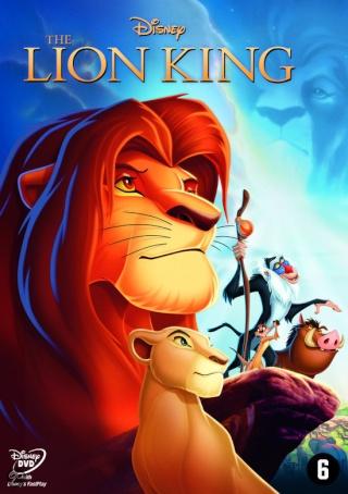 [BD/ DVD] Les édition Benelux des films Disney - Page 2 92000020