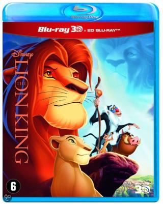 [BD/ DVD] Les édition Benelux des films Disney - Page 2 92000022