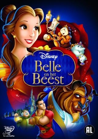 [BD/ DVD] Les édition Benelux des films Disney - Page 2 92000025