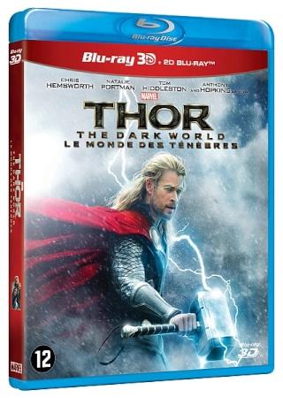 [BD/ DVD] Les édition Benelux des films Disney Nl_tho11