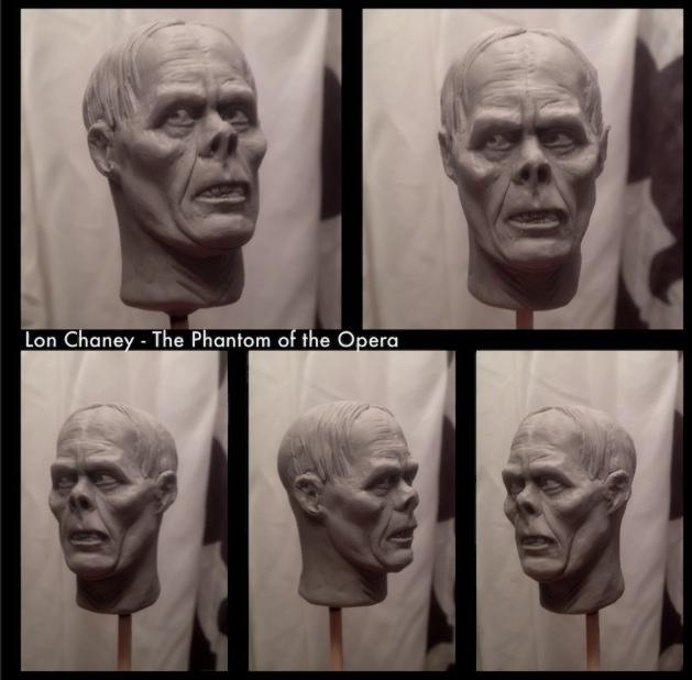 sculpteur - Caine (sculpteur sur Sideshow freaks) 1e3f0610