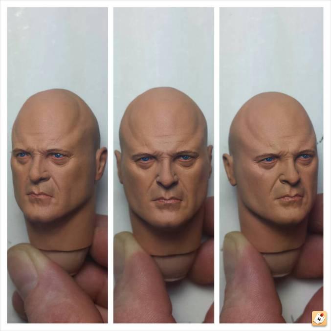 sculpteur - Caine (sculpteur sur Sideshow freaks) U2avez10