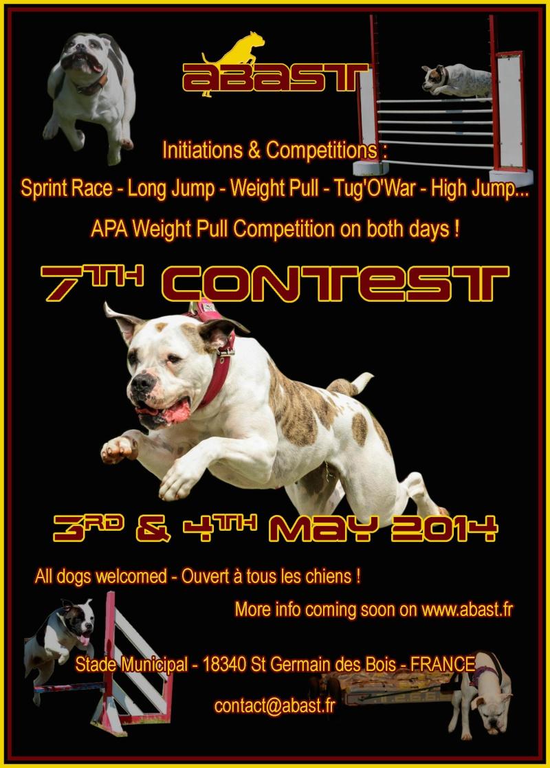 7th ABAST CONTEST + 2 APA WP comps  Contes10