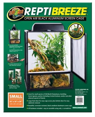 Les cages Reptibreeze enfin disponibles !!!  Reptib18