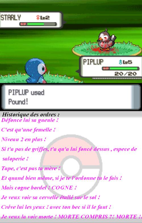 Pokemon : Teh Nuzlocke Challenge 2014-067