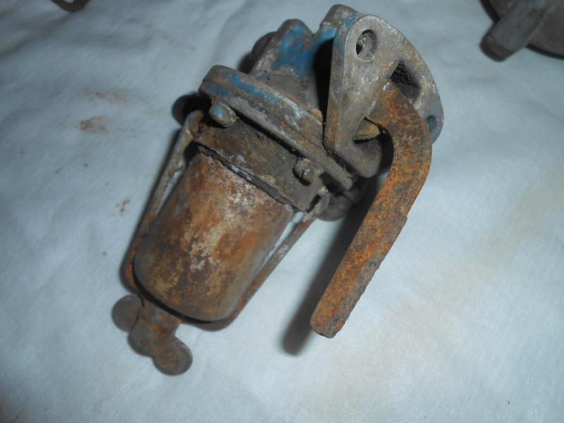 CHENILLARD RANSOMES Pieces12