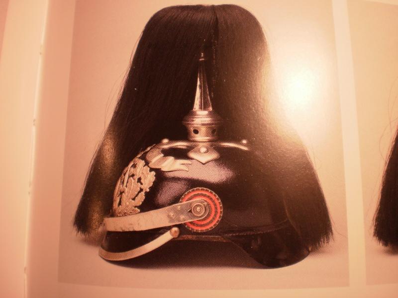 Post sur les coiffures Impériales Allemandes. - Page 14 P1093710