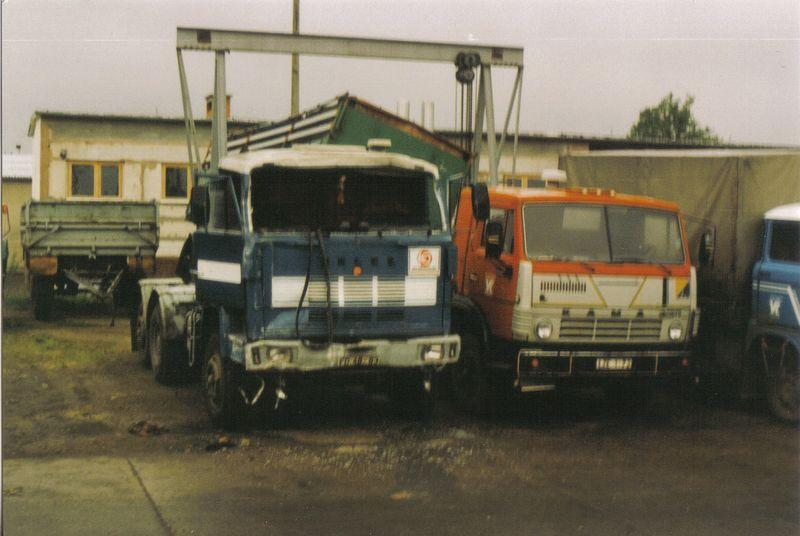 Jelcz C 620 mit Zremb CN-165 065710