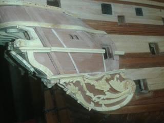 costruzione - modellismo di arsenale le fleuron  - Pagina 9 16191710