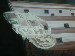 costruzione - modellismo di arsenale le fleuron  - Pagina 10 16562210