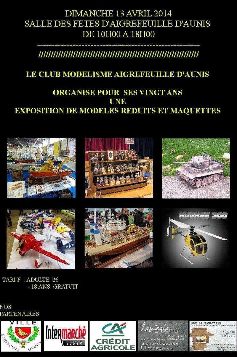 Salon modélisme d'Aigrefeuille Sans-t10