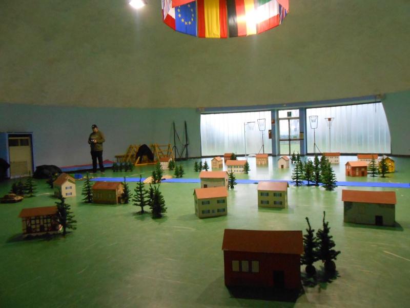BATTLEDAY! 16 FEBBRAIO campo indoor Buccinasco Rctank16