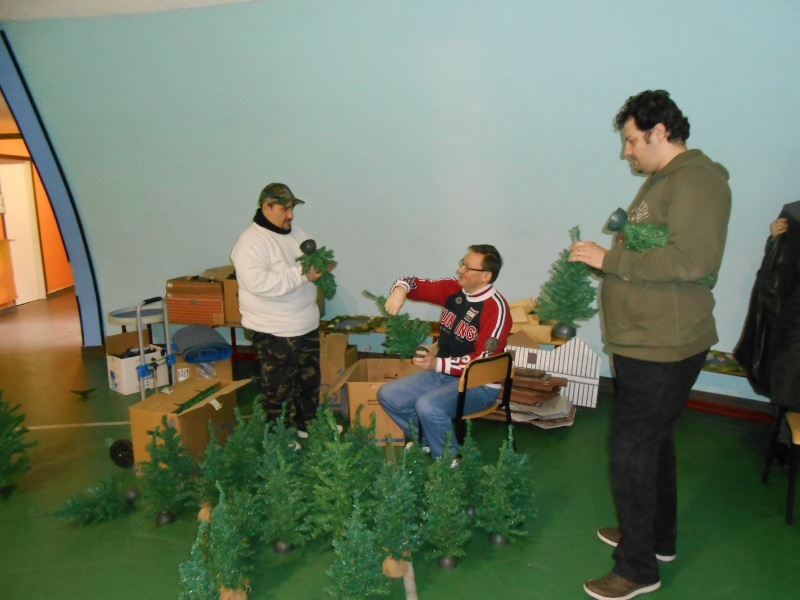BATTLEDAY! 16 FEBBRAIO campo indoor Buccinasco Rctank17