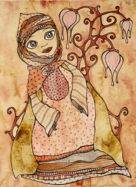 AnnieK Illustrations 411