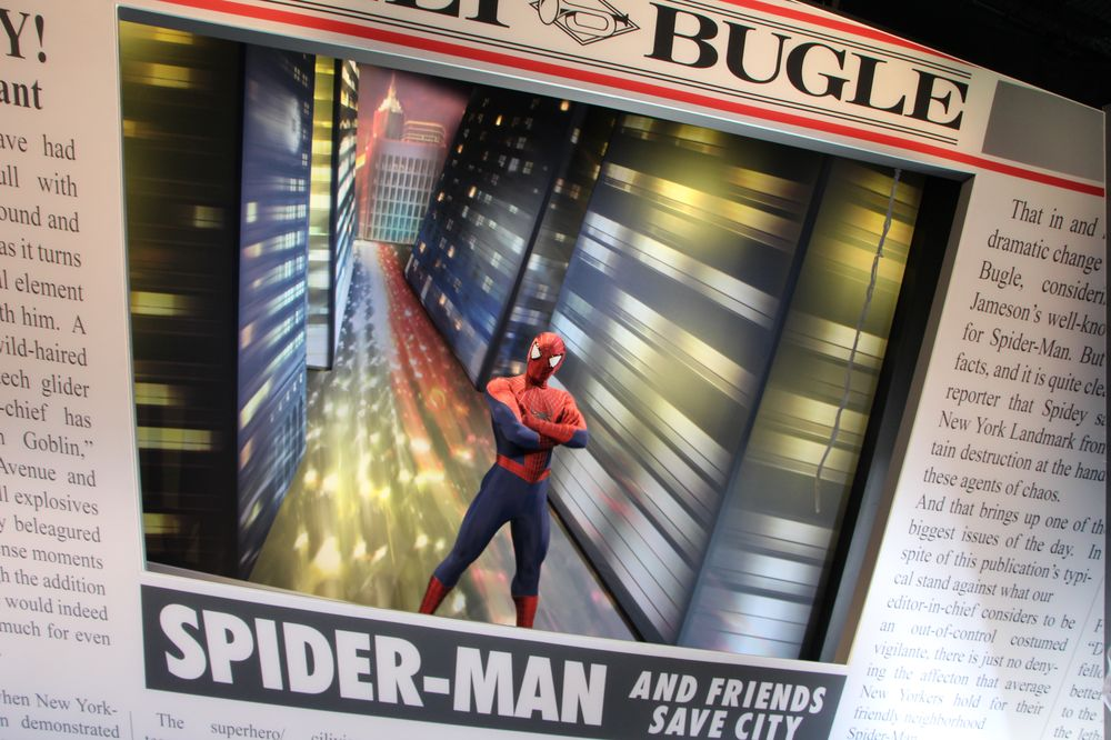 Rendez-Vous avec Spider-Man [Backlot - 2014] - Page 10 Img_0510