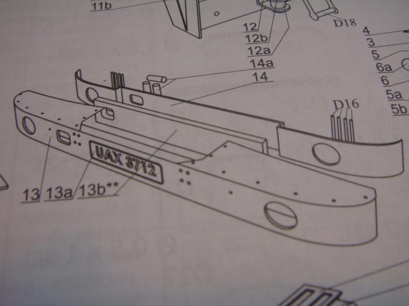 Renova model – Kraz 255 B gebaut von Adrian Dsc05227
