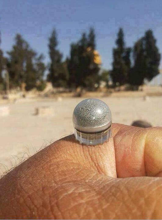 Vidéo de jeunes Palestiniens tués: l'ONU réclame une enquête Balle10
