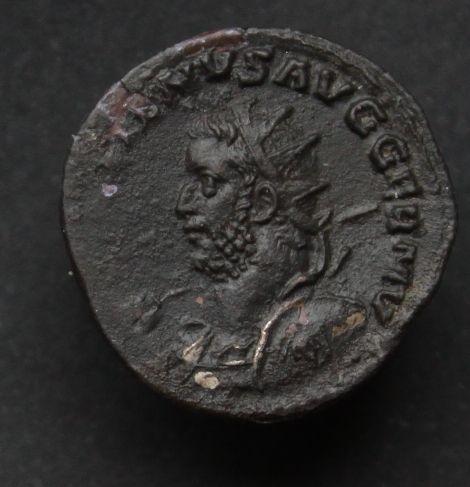 antoninien de Gallien pour Trèves Img_7810