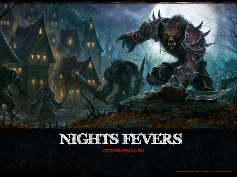NightS FeverS