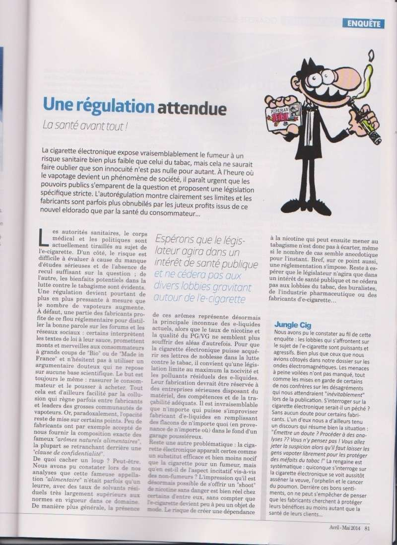 Article dans Hardware N°20 Page1010