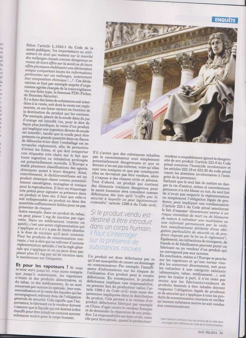 Article dans Hardware N°20 Page1210