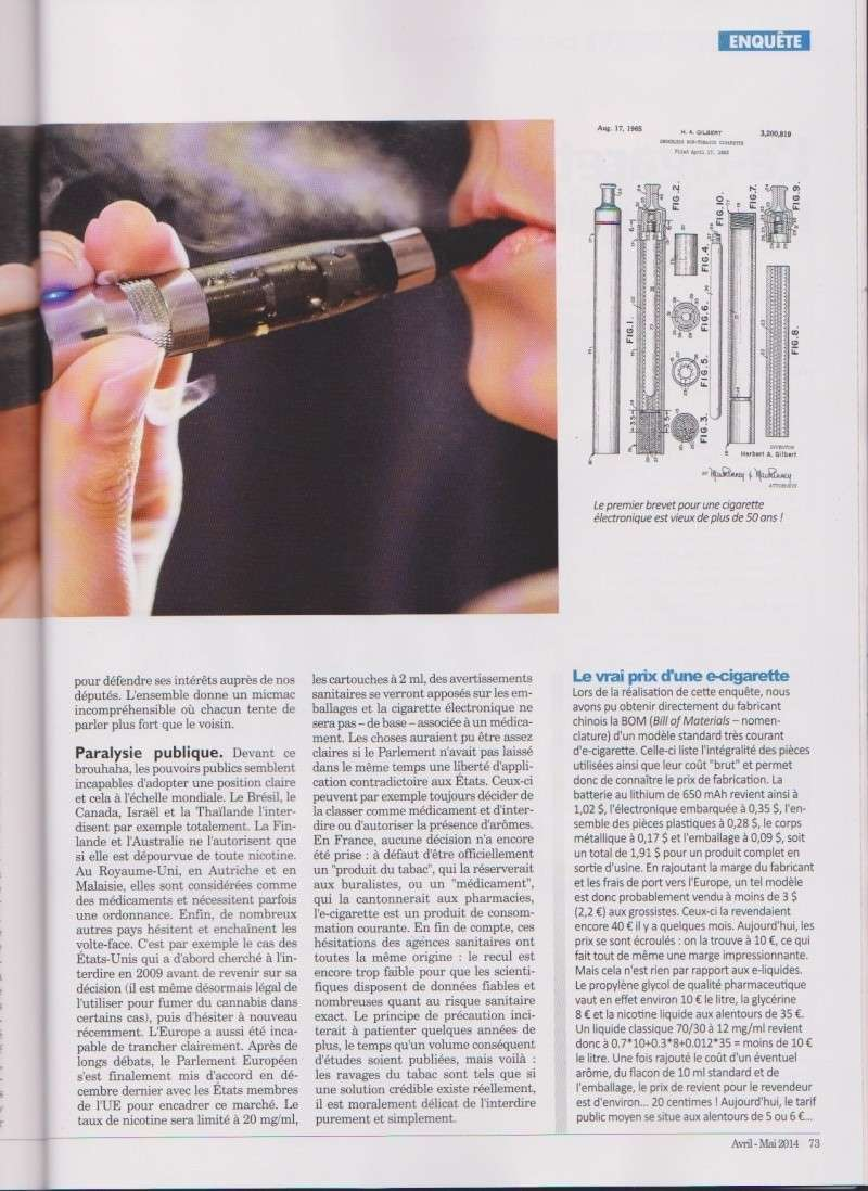Article dans Hardware N°20 Page211