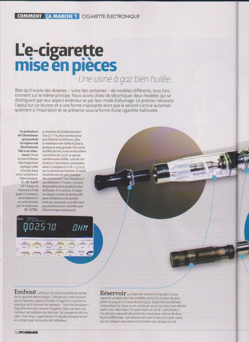 Article dans Hardware N°20 Page310