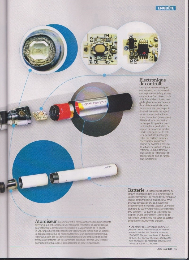 Article dans Hardware N°20 Page410
