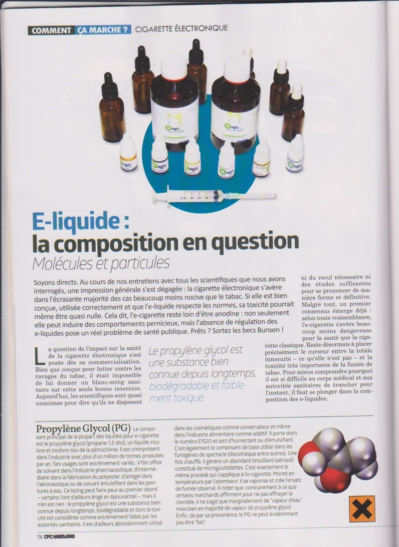 Article dans Hardware N°20 Page510