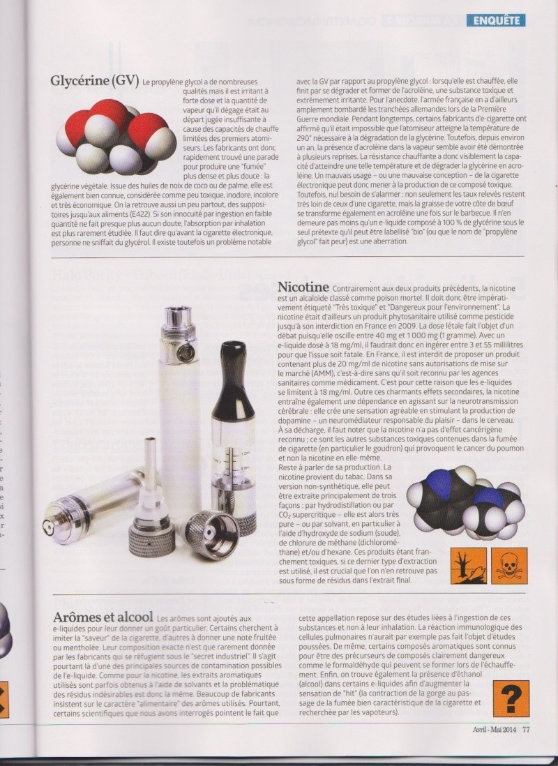 Article dans Hardware N°20 Page610