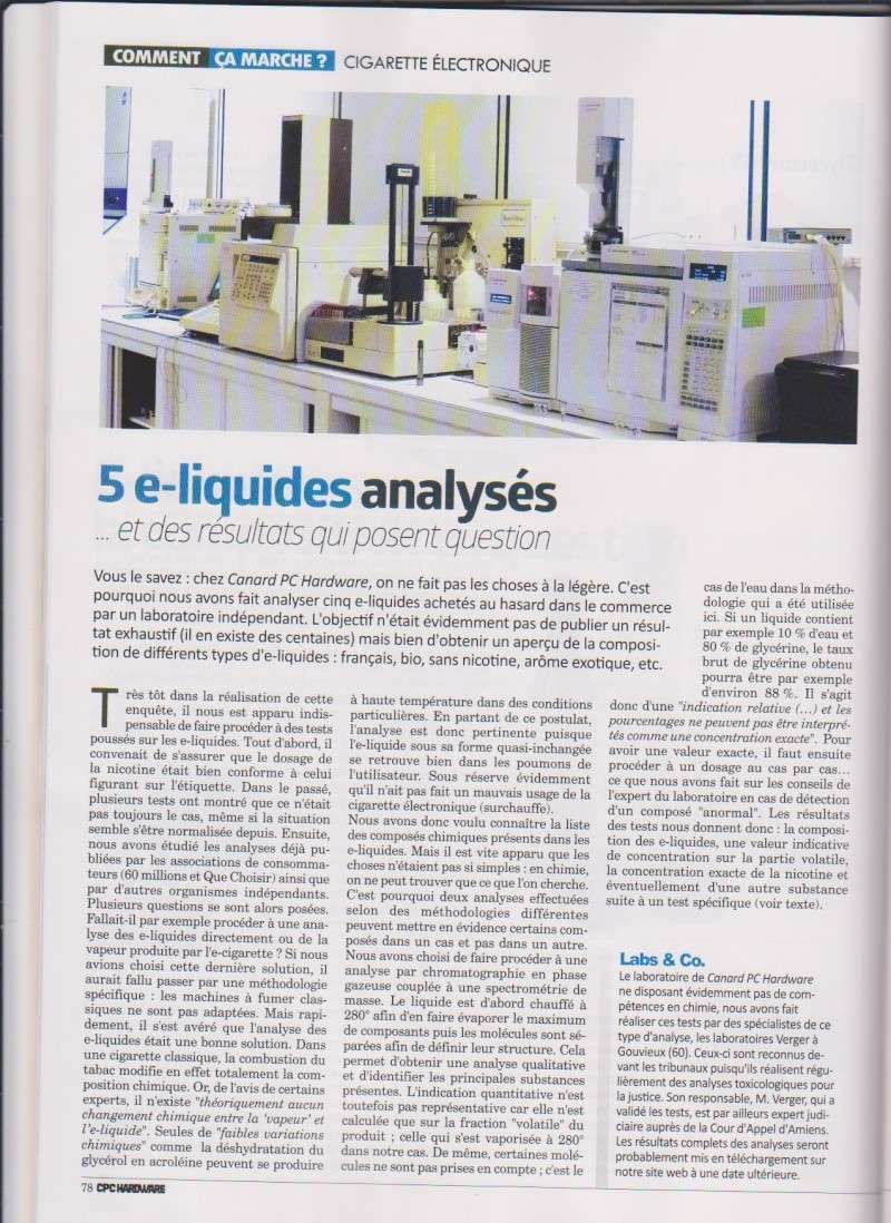 Article dans Hardware N°20 Page710