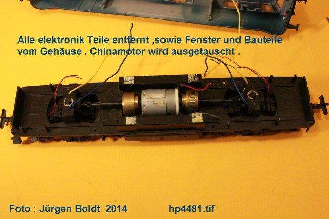 Der Fahrwegmessungszug der DB Hp448110