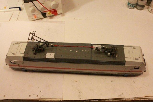 2tes Projekt 2014 -Der IC 1124 Kiel in 0 Img_4211