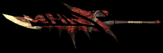 Monster Hunter for PS2 and MHF Logo311