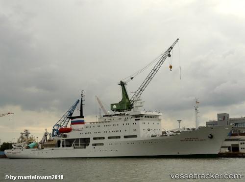 """Navires URSS """"spatiaux"""" Bateau21"""