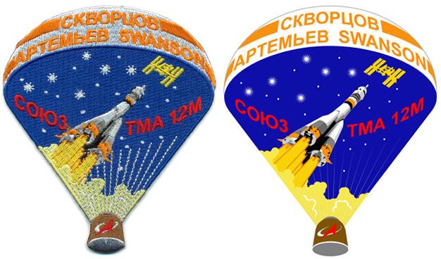 Lancement Soyouz-FG / Soyouz TMA-12M - 25 mars 2014 Soyuz147