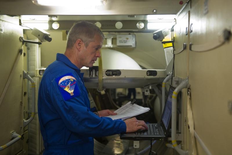 Lancement Soyouz-FG / Soyouz TMA-12M - 25 mars 2014 Soyuz151