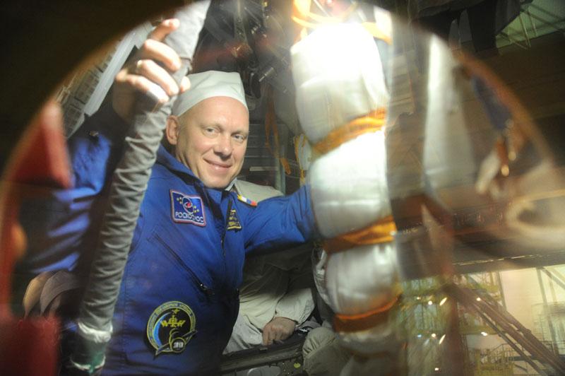 Lancement Soyouz-FG / Soyouz TMA-12M - 25 mars 2014 Soyuz169