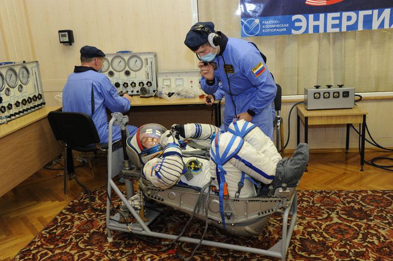 Lancement Soyouz-FG / Soyouz TMA-12M - 25 mars 2014 Soyuz174