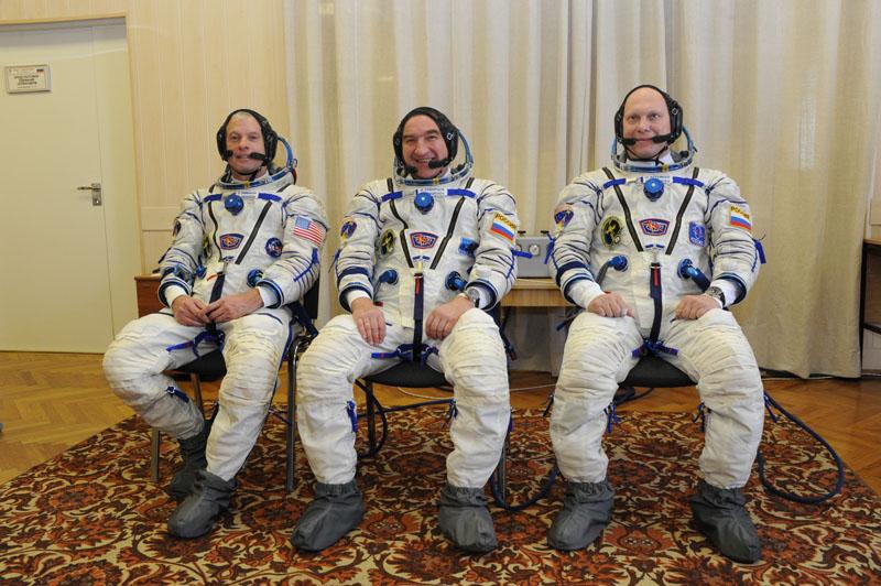 Lancement Soyouz-FG / Soyouz TMA-12M - 25 mars 2014 Soyuz175