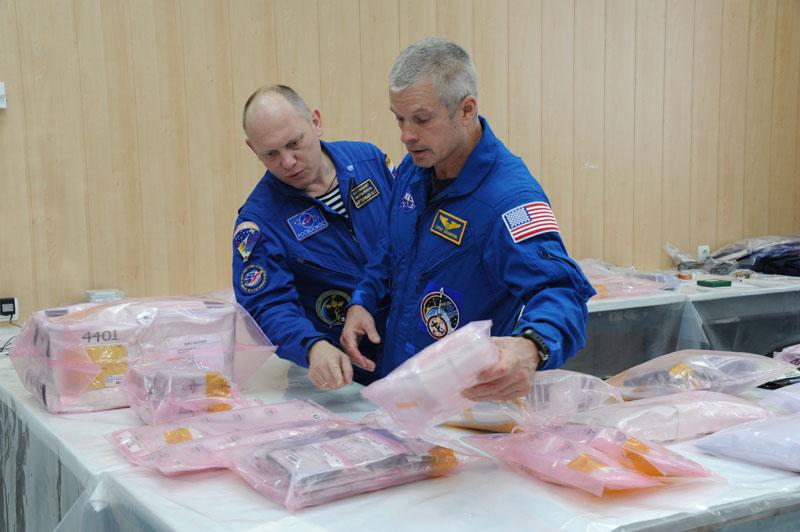 Lancement Soyouz-FG / Soyouz TMA-12M - 25 mars 2014 Soyuz177