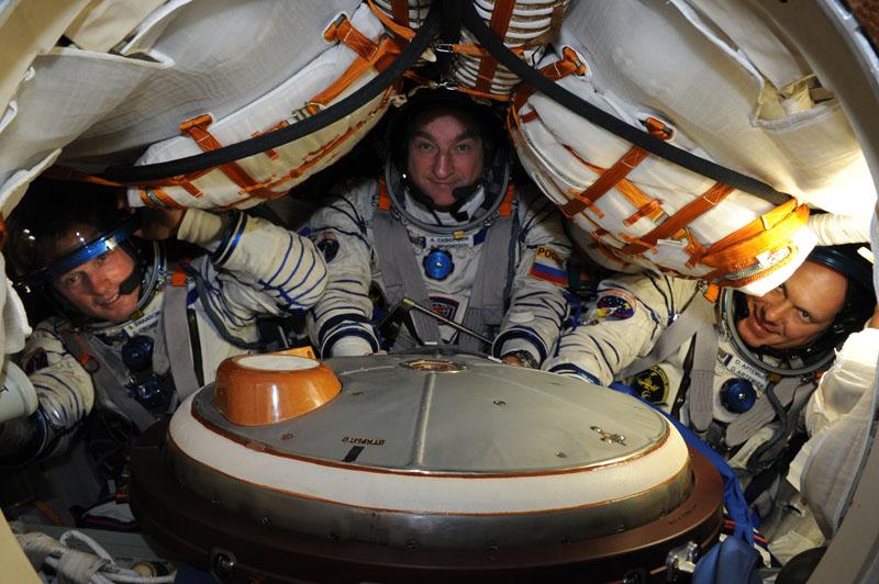 Lancement Soyouz-FG / Soyouz TMA-12M - 25 mars 2014 Soyuz179