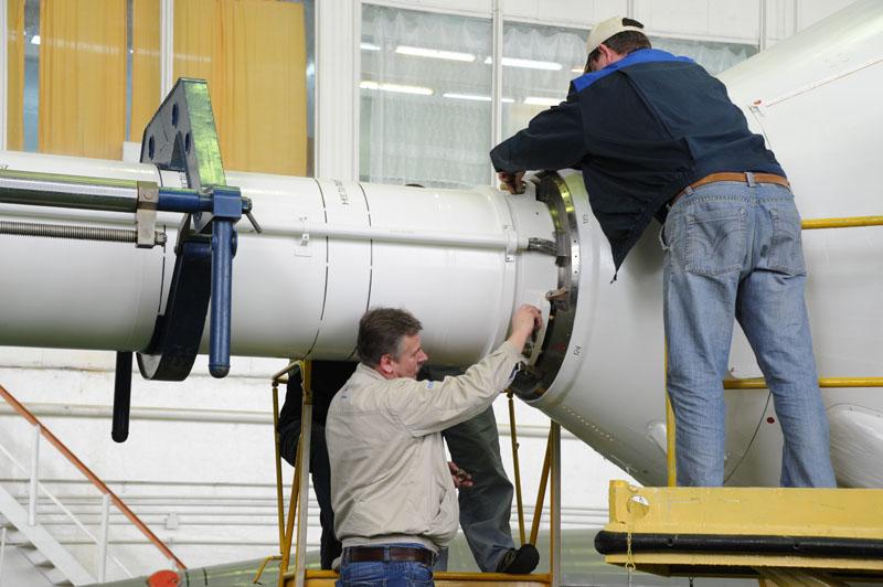 Lancement Soyouz-FG / Soyouz TMA-12M - 25 mars 2014 - Page 2 Soyuz236